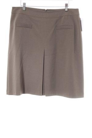 Betty Barclay Circle Skirt green grey classic style