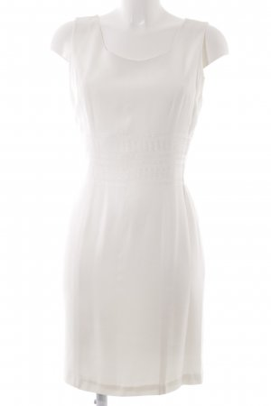 Betty Barclay Trägerkleid wollweiß Elegant