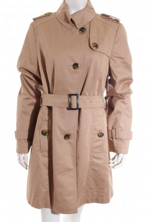 Betty Barclay Trenchcoat beige Casual-Look