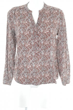 Betty Barclay Blusa a tunica motivo floreale stile casual