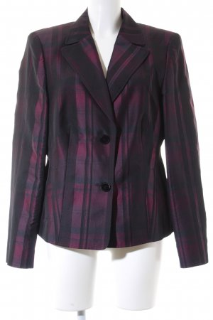 Betty Barclay Tweedblazer Karomuster Business-Look