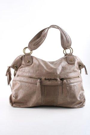 Betty Barclay Gekruiste tas bruin zakelijke stijl