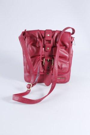 Betty Barclay Gekruiste tas karmijn-rood