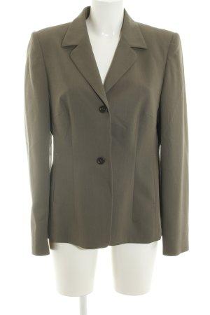 Betty Barclay Unisex Blazer khaki business style