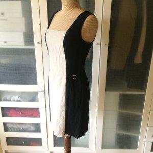 Betty Barclay Vintage Leinen Etui Kleid Gr. 36 top