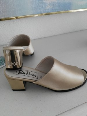 Betty Barclay Vintage Pantolette in 6,5 (40)