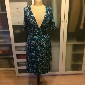 Betty Barclay Wickelkleid Gr. 36 top Zustand