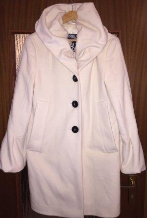 Betty Barclay Winter- Mantel cremeweiß 38