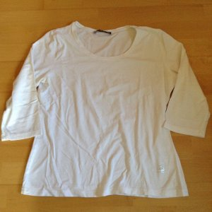 Betty Barcley Basic Shirt Gr.42, weiß