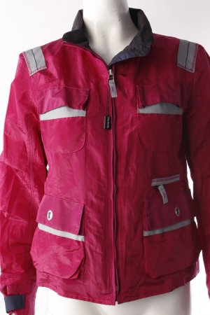 Betty Barcley Collection Kurzjacke magenta
