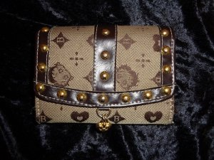 Betty Boop Portmonee/Geldbörse