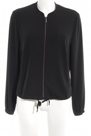 Betty & Co Blouson schwarz Casual-Look