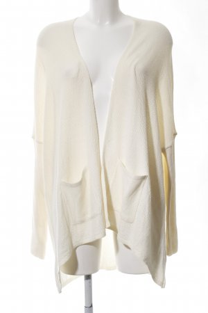 Betty & Co Cardigan natural white casual look