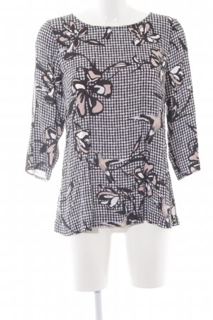 Betty & Co Blusa de manga larga estampado floral look casual