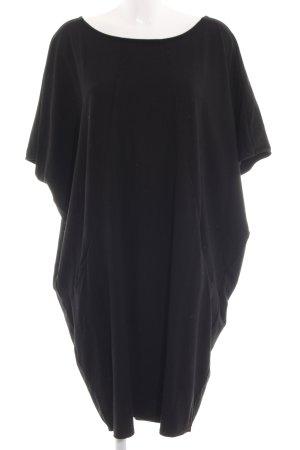 Betty & Co Midi Dress black casual look