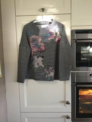Betty & Co Long Shirt multicolored