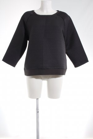 Betty & Co Maglione girocollo grigio scuro modello web stile casual