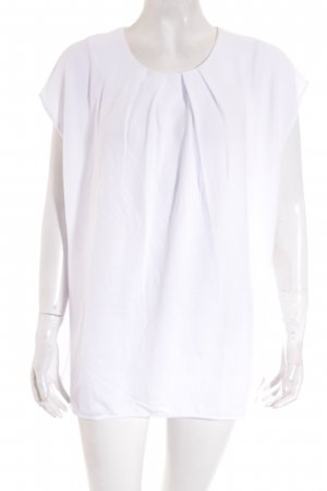 Betty & Co Shirt weiß Casual-Look