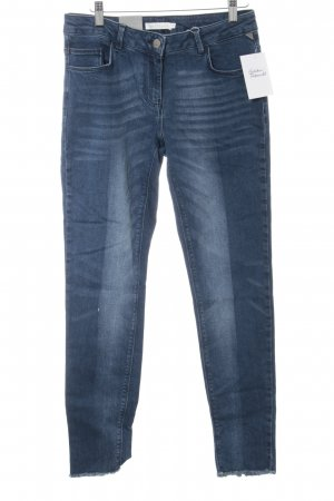 Betty & Co Skinny Jeans dunkelblau Casual-Look