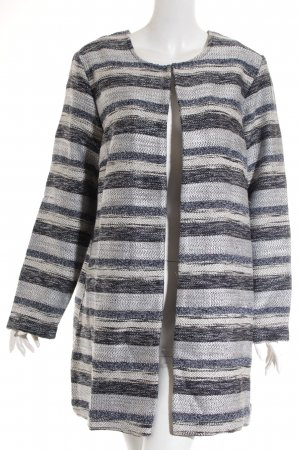 Betty & Co Strickjacke meliert Casual-Look