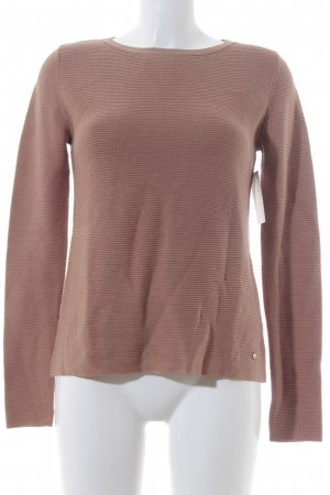 Betty & Co Strickpullover altrosa Casual-Look