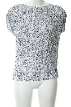 Betty & Co T-Shirt spot pattern casual look