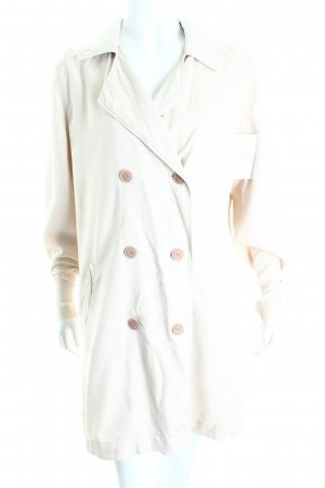 BETTY & CO Trenchcoat beige klassischer Stil