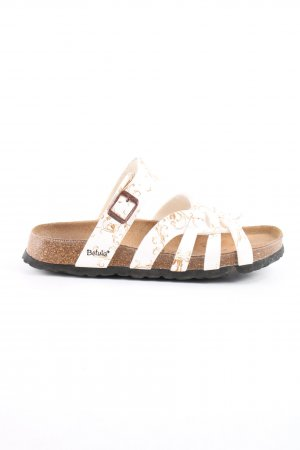Betula Komfort-Sandalen mehrfarbig Casual-Look