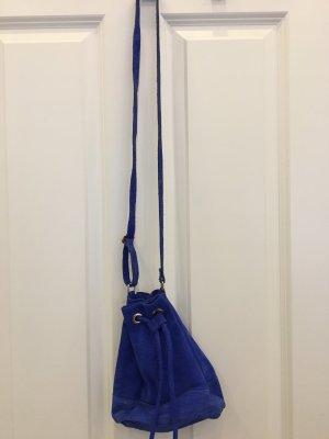 H&M Sac seau bleu