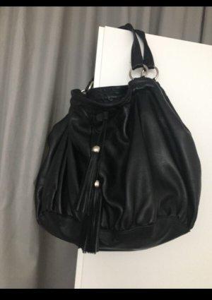 Beutel Tasche Leder