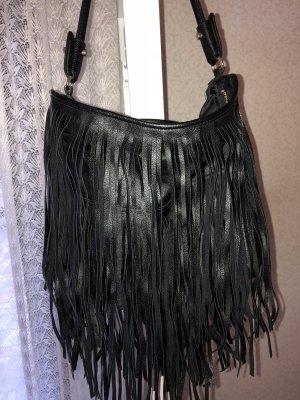 H&M Buideltas zwart