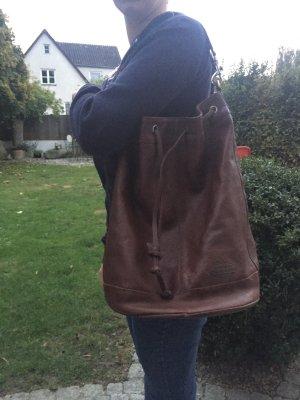 Beuteltasche, Tasche, Bosboom Tasche Vintage