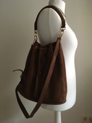 Mohito Pouch Bag brown