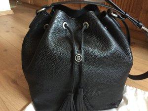 Bogner Pouch Bag black
