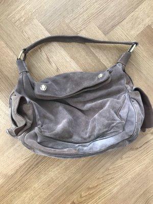 Zara Borsellino beige-marrone-grigio