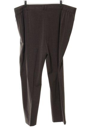 Bexleys 7/8-broek bruin casual uitstraling