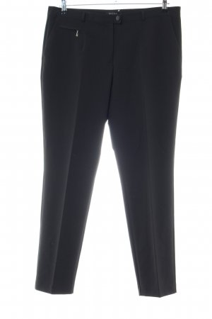 Bexleys Suit Trouser black business style