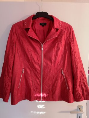 Bexleys Blouson dark red