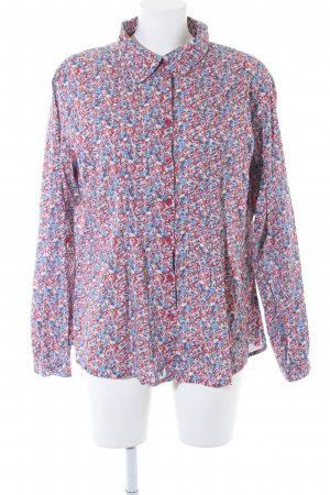 Bexleys Camisa de manga larga estampado floral look casual
