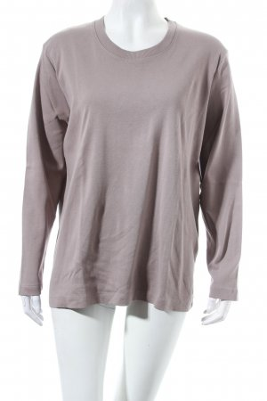 Bexleys Pullover beige Casual-Look