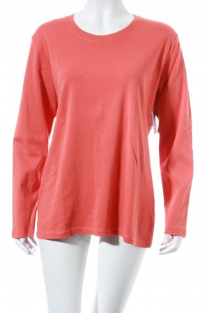 Bexleys Sweater orange casual look