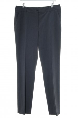 Bexleys Jersey Pants black business style