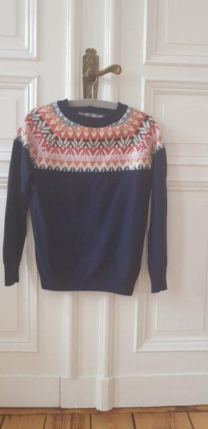 Beymen Sweater donkerblauw