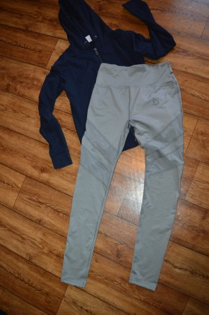 Trackies grey