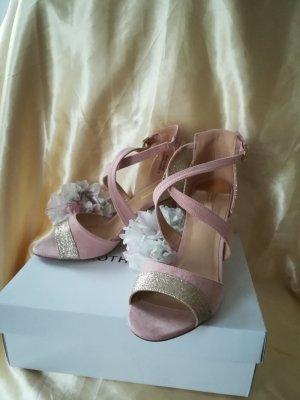 bezaubernde Schuhe, High Heels von Dorothy Perkins