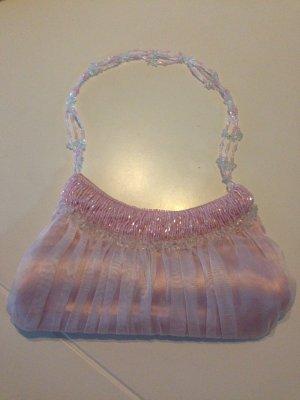 Bezaubernde Tasche in rosa von H&M