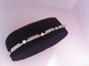 Bezauberndes Armband von Pierre Cardin - 925 Sterling Silber