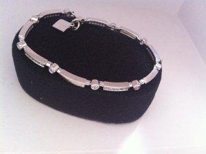 Bezauberndes Armband von Pierre Cardin - 925 Sterling Silber - neu