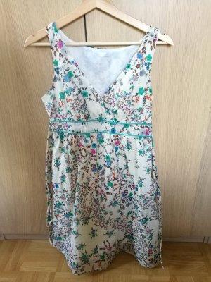 Bezauberndes Promod Sommerkleid mit Blumenmuster