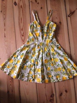bezauberndes Sommerkleid